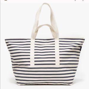 Baggy Weekend Bag Stripe